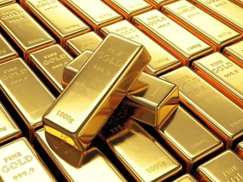 ऑल टाइम हाई से 12000 रुपए सस्ता हुआ सोना, जानिए आज कीमतों में हुई कितनी गिरावट